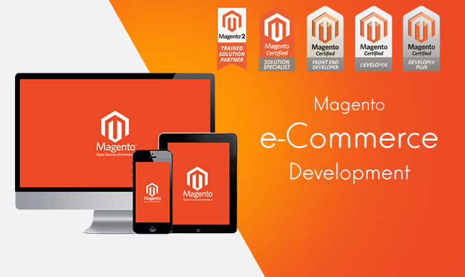 Magento website development Services India | Hire Magento