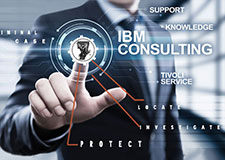 astin technology ibm tivoli consulting