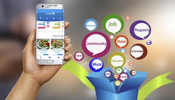 Astin Technology Android Enterprise App Development