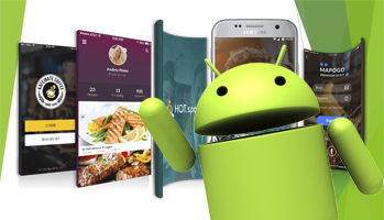 Astin Technology Android Enterprise Solutions
