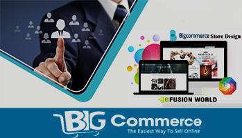 Astin Technology BigCommerce Developement