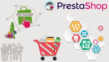 Astin Technology Prestashop Developement