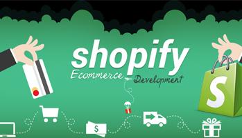Astin Technology Shopify Ecommerce Developement
