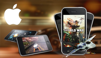 Astin Technology iPhone Game Developement