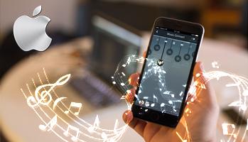 Astin Technology iPhone Music App Developement