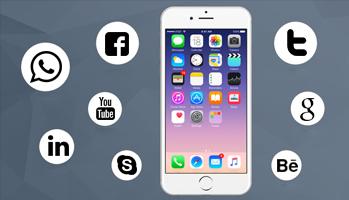 Astin Technology Social Media App Developement