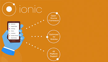 Astin Technology Ionic Developement