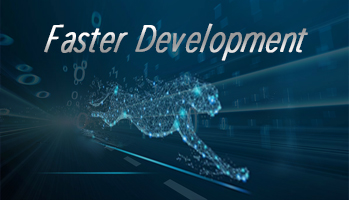 Astin Technology Faster Development